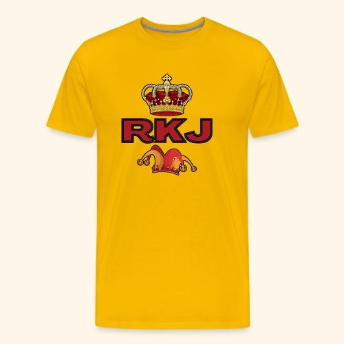 RKJ2 - Men's Premium T-Shirt