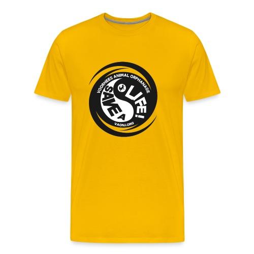 Save A Life png - Men's Premium T-Shirt