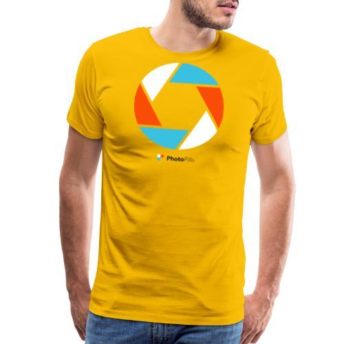 Aperture - Men's Premium T-Shirt