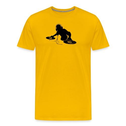 technics 1 - Men's Premium T-Shirt