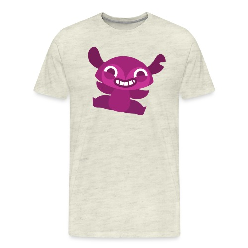 Scampi Gear - Men's Premium T-Shirt