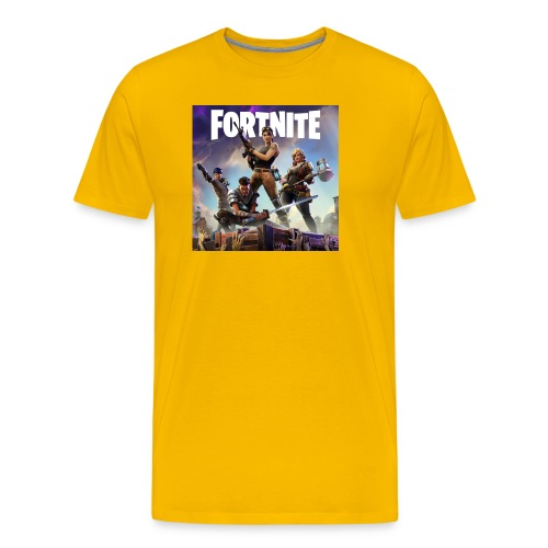 Fortnite - Men's Premium T-Shirt