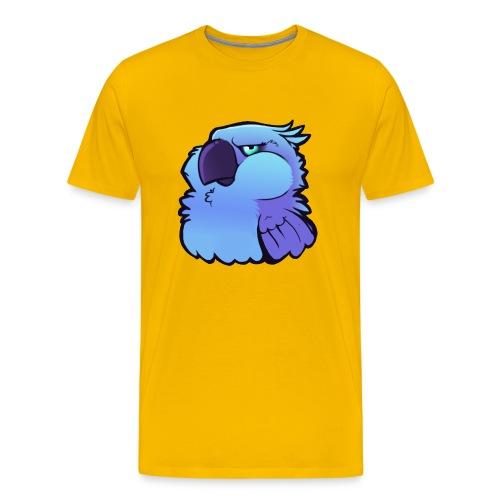 coby tshirt design3 png - Men's Premium T-Shirt