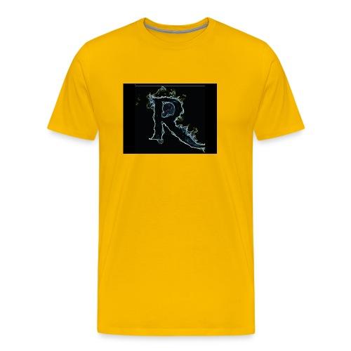 445 pin - Men's Premium T-Shirt