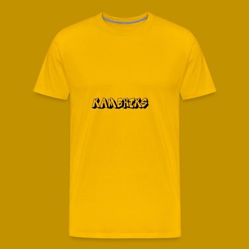 YBN Kambrik$ - Men's Premium T-Shirt