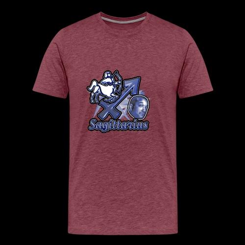 Sagittarius Redd Foxx - Men's Premium T-Shirt