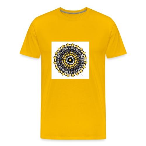 C0A3D95F C0EB 4307 BE2A 13C116C91A7D - Men's Premium T-Shirt