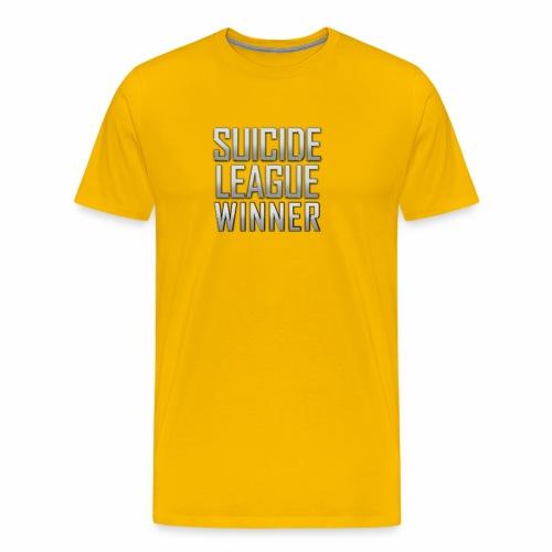 League Winner - Men's Premium T-Shirt