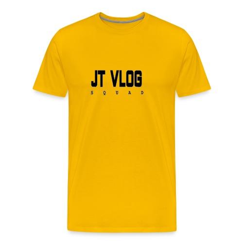 jt vlog squad - Men's Premium T-Shirt