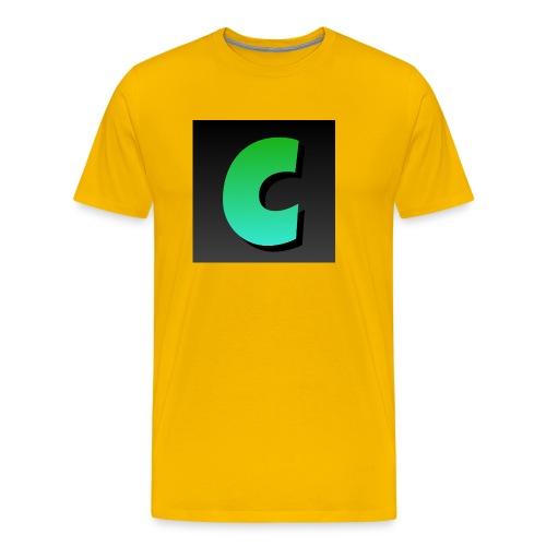 DCF9C6DB 0399 45D3 A174 CB8D8E98C3C6 - Men's Premium T-Shirt