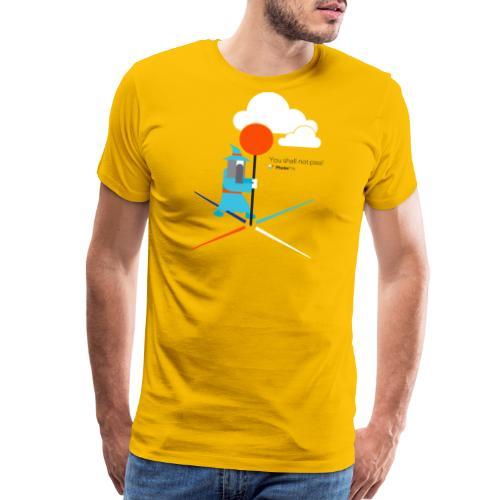 Gandalf - Men's Premium T-Shirt