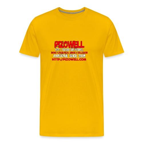 imageedit_1_2999000128 - Men's Premium T-Shirt
