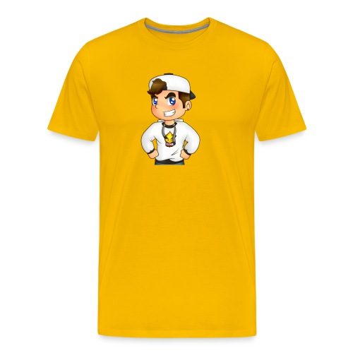 TraxZ - Men's Premium T-Shirt