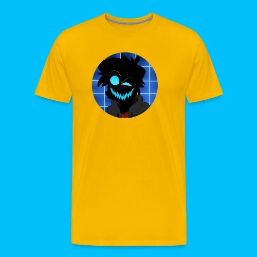 Maniacal Icon - Men's Premium T-Shirt