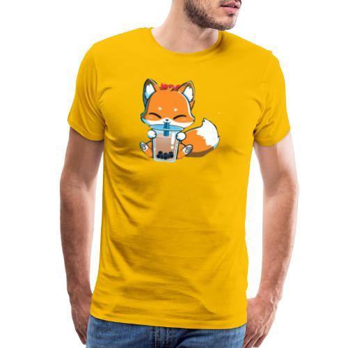 Cute sweater/jumper - Men's Premium T-Shirt