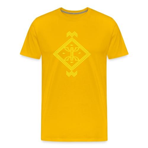 P003 - Men's Premium T-Shirt