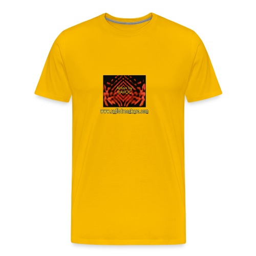 shirt actionbyhavoc - Men's Premium T-Shirt