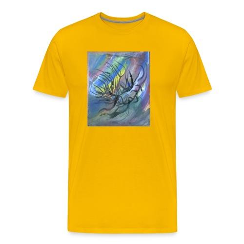 Different Kind of Plant - Men's Premium T-Shirt
