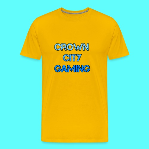 cooltext206473252288746 png - Men's Premium T-Shirt