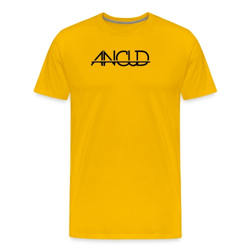 ANCUD - Men's Premium T-Shirt