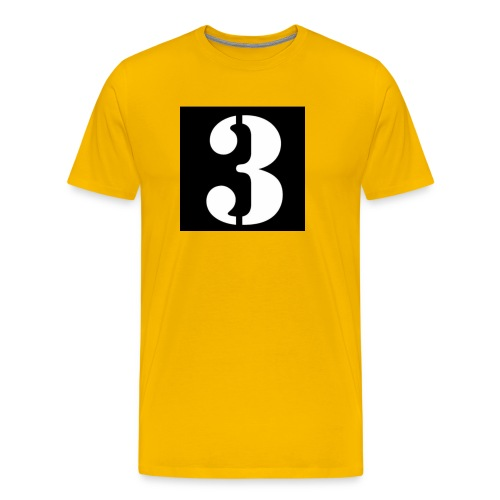 Team 3 - Men's Premium T-Shirt