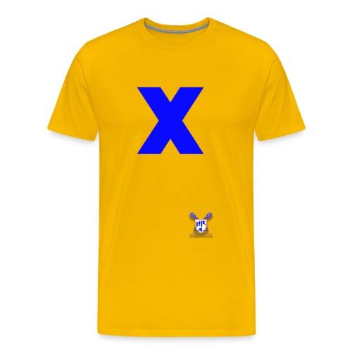 Multiply T - Men's Premium T-Shirt
