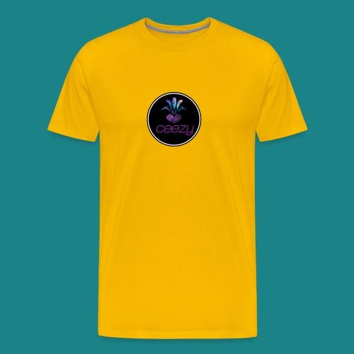 Outerspace - Men's Premium T-Shirt