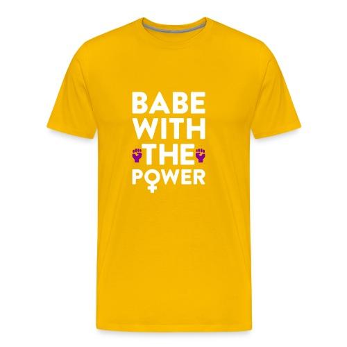 Perkis Power - Men's Premium T-Shirt