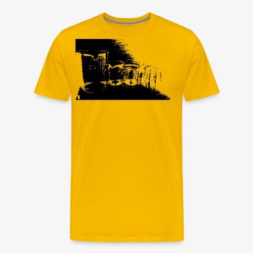 Beakers 2 - Men's Premium T-Shirt