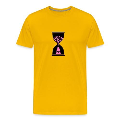So many book so little time merch - Men's Premium T-Shirt