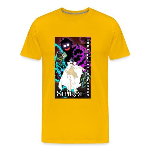 villianinglasses - Men's Premium T-Shirt