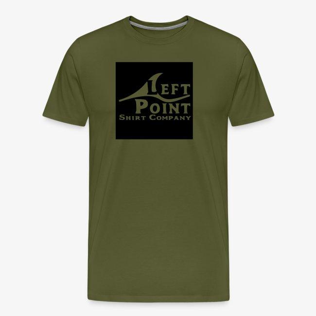 Left Point Logo