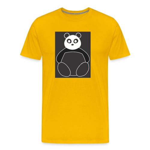 Fat Panda - Men's Premium T-Shirt