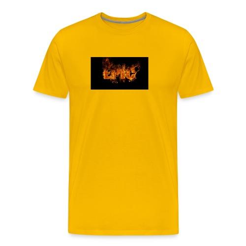 Epicfiresquad - Men's Premium T-Shirt