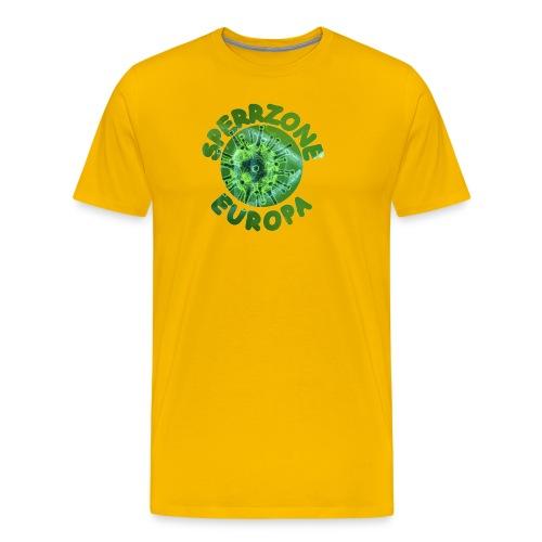 Virus Explosion 19 - Men's Premium T-Shirt