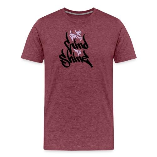 GTS - Men's Premium T-Shirt