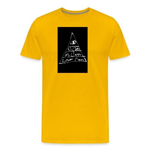 Screen off Memo 2017 10 10 10 11 20 365 - Men's Premium T-Shirt