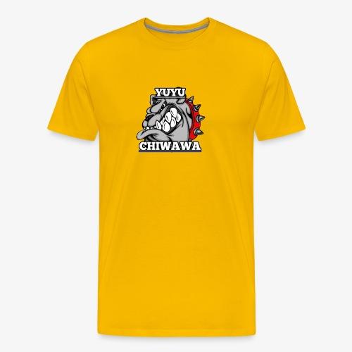 YuYu - Men's Premium T-Shirt