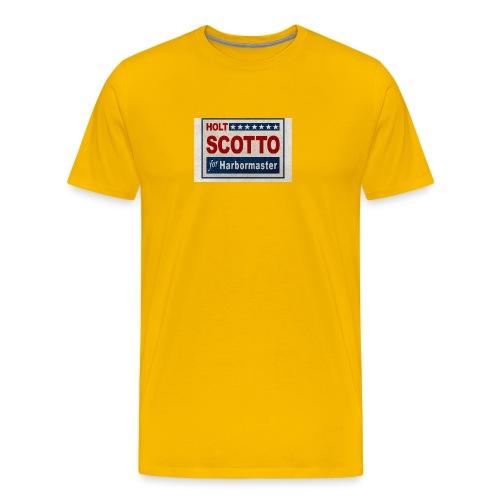 Vote 4 Holt - Men's Premium T-Shirt