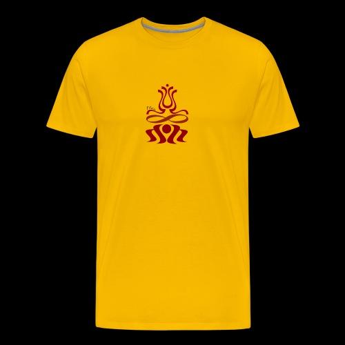 Infinite Wisdom - Men's Premium T-Shirt