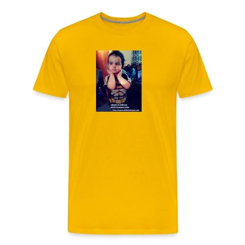 DDDs Boutique Merch - Men's Premium T-Shirt