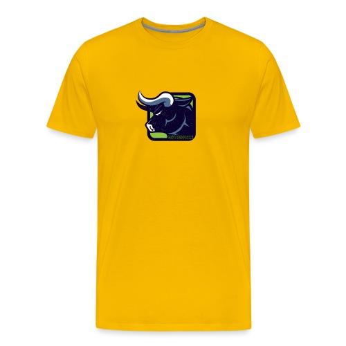 Taurus Kinox - Men's Premium T-Shirt