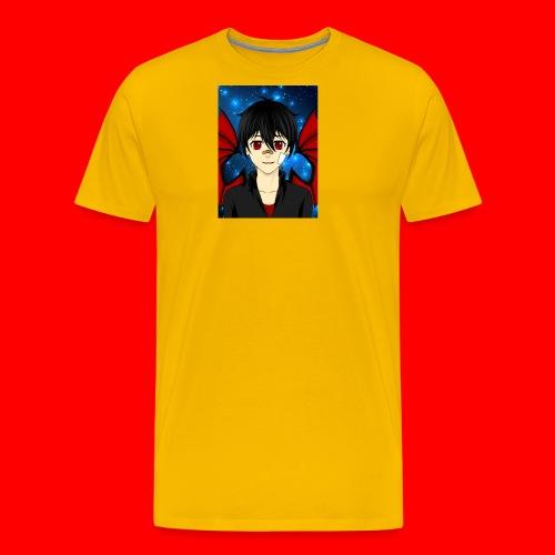 vampire boy kryotic - Men's Premium T-Shirt