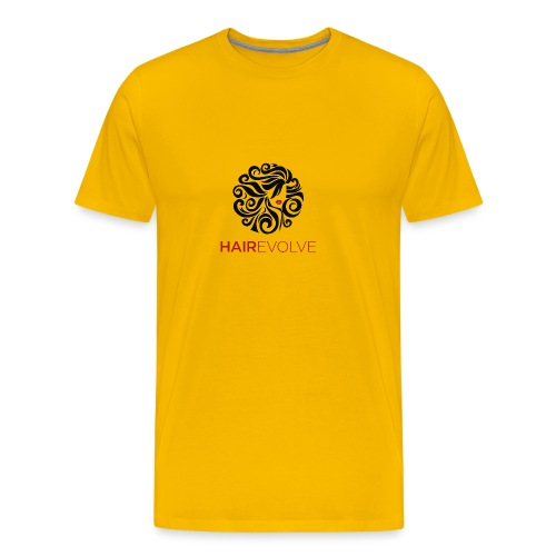 Hair Evolve Fan T-Shirt - Men's Premium T-Shirt