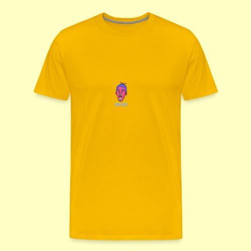 WEIRD - Men's Premium T-Shirt