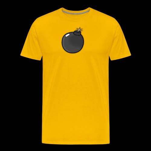 The Bombadiers - Men's Premium T-Shirt
