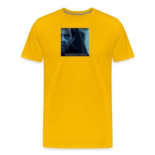 Dark Matthew - Men's Premium T-Shirt