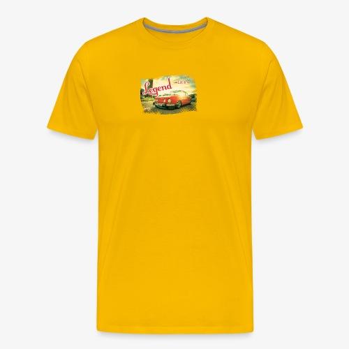 Legend 100R - Men's Premium T-Shirt