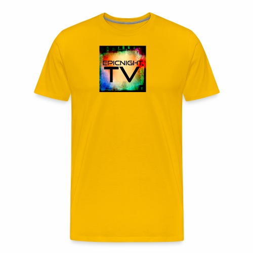 EPICNIGHT.TV - Men's Premium T-Shirt