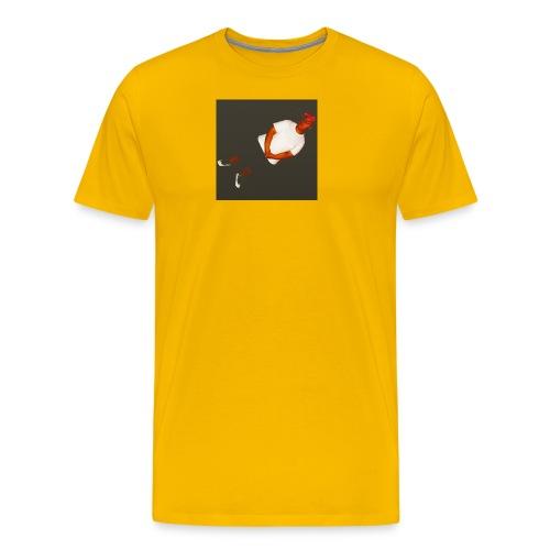 Ashley M Merch - Men's Premium T-Shirt